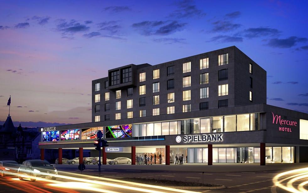 Casino Trier Veranstaltungen